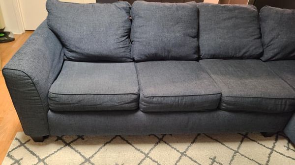 Pull Out Sectional Couch