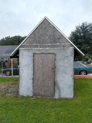Shed for Sale in Apopka, FL