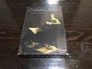 Sherlock Holmes Consulting Detective Board Game Ystari for Sale in Los Angeles, CA