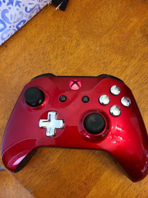 Evil Controller Shift Controller for Xbox One for Sale in Melbourne, FL