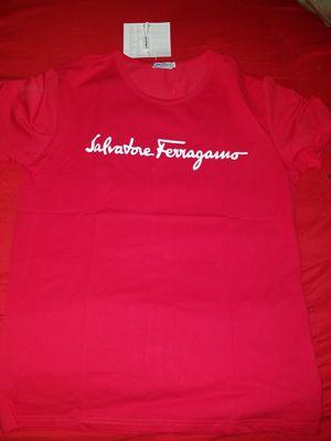 Salvatore Ferragamo T shirt for Sale in The Bronx, NY