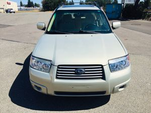 2006 FORESTER AWD for Sale in Lakewood, WA