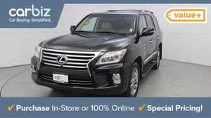 2013 Lexus LX 570 for Sale in Baltimore, MD