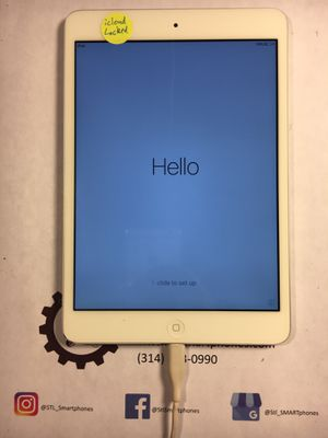 Apple iPad Mini 1st Generation For Parts for Sale in University City, MO