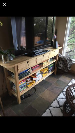 IKEA Console Table for Sale in Austin, TX