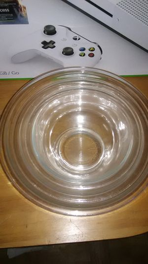 Glass bowls for Sale in New Port Richey, FL