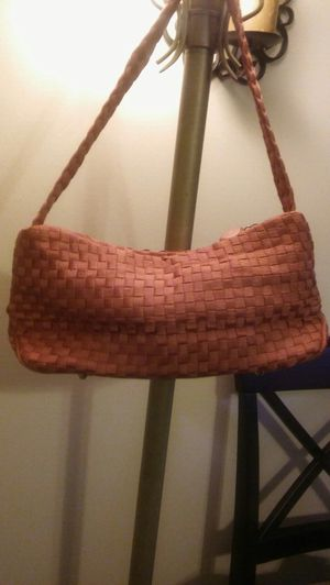 Sak silk pink purse for Sale in Waynesboro, VA