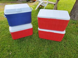 Coolers for Sale in Camas, WA