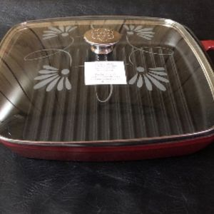 Princess House Grill & Steam Pan for Sale in Tustin, CA