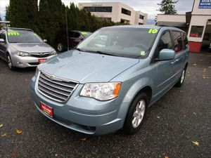 2010 Chrysler Town & Country for Sale in Lynnwood, WA