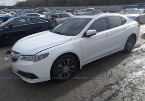 ✅ 2017 Acura Tlx Partout parts ship available nationwide TLX for Sale in Miramar, FL