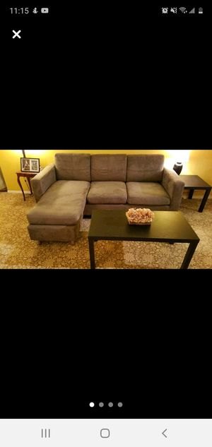 Sectional L Shape Couch for Sale in Queens, NY