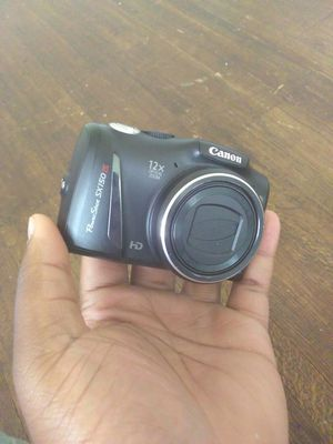 Canon PowerShot SX150 IS for Sale in Columbus, OH