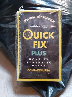 QuickFix Sealed for Sale in Littleton, CO
