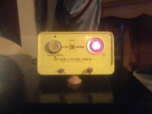 Electric Fence power unit for Sale in Mead, WA