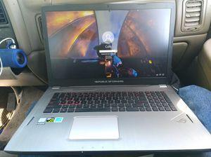 Asus ROG Strix GL702VS Gaming Laptop for Sale in Laurel, MS