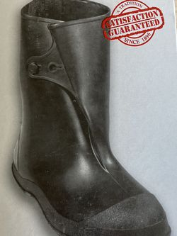 """New 10"""" PVC Work Boots Men's 9.5 - 11 for Sale in Portland,  OR"""