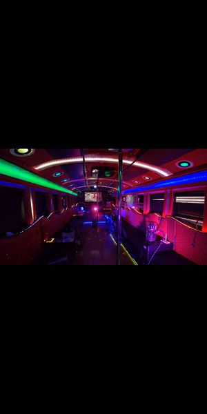 2003 international party bus for Sale in Philadelphia, PA
