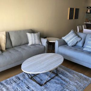 Modern Couch Set for Sale in Half Moon Bay, CA