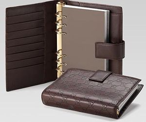 Real Gucci day planner/wallet for Sale in Los Angeles, CA