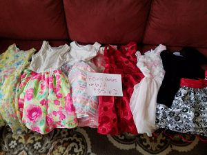 Several Lots of Kids clothes for Sale in Woodbridge, VA
