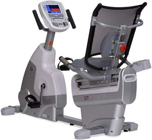 Star Trac ST Fitness 8710 Recumbent Exercise Bike for Sale in St. Louis, MO