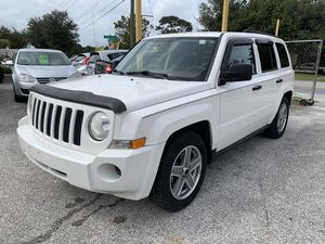 2008-Jeep-Patriot for Sale in Kissimmee, FL