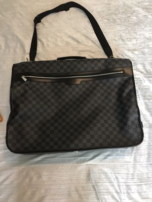 LOUIS VUITTON - Garment Bag for Sale in Irvine, CA