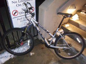 Fuji mountain bike for Sale in Denver, CO