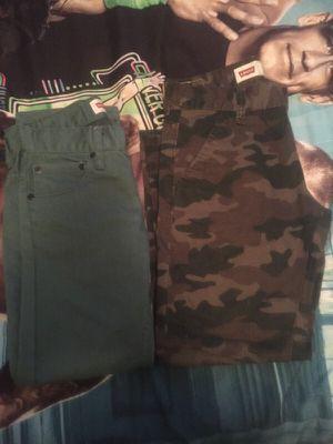 Boys Levi jeans for Sale in Nashville, TN