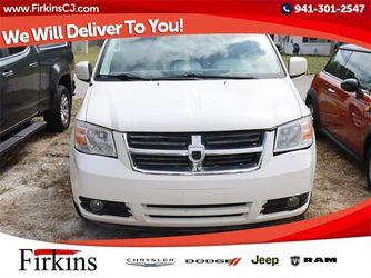 2008 Dodge Grand Caravan for Sale in Bradenton,  FL