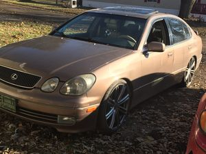 1998 Lexus GS 400 for Sale in New Palestine, IN
