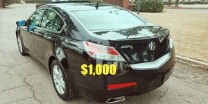 🍁🍁price$1OOO I'm selling 2OO9 Acura TL 🍁🍁 for Sale in Anaheim, CA
