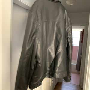Levi's Faux Leather Jacket for Sale in Oklahoma City, OK