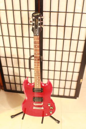 Gibson Epiphone electric guitar for Sale in Baltimore, MD