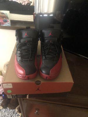 Jordan 12 OG bred for Sale in Boyce, VA