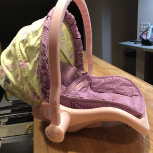 Baby doll Carrier for Sale in Oswego, IL