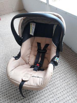 Eddie Bauer Infant Car Seat for Sale in Longwood, FL
