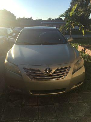 Toyota Camry Hybrid for Sale in North Bay Village, FL