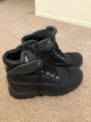 Timberland, work boots for Sale in Queens, NY