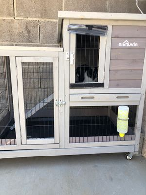 Small Animal Hutch for Sale in Long Beach, CA