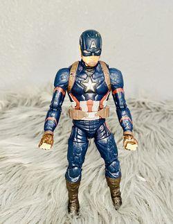 Marvel Legends Captain America figure for Sale in Compton,  CA