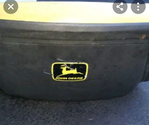 John deer tractor seat for Sale in Orland Park, IL