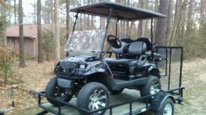 Yamaha golf cart for Sale in Richmond, VA