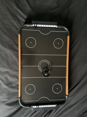 mini air hockey table for Sale in Cape Coral, FL