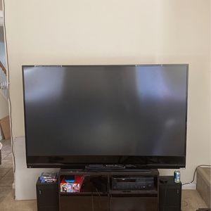 72' Mitsubishi HD TV WD-73833 for Sale in San Luis Obispo, CA