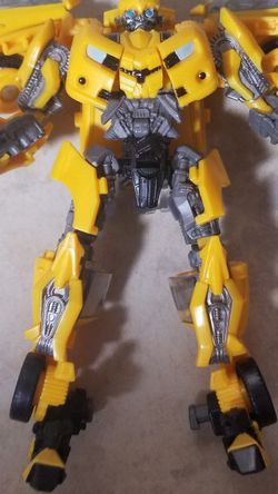 Transformers Bumblebee for Sale in Newberg,  OR