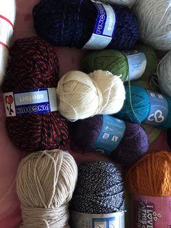 Various Yarn for Sale in San Lorenzo,  CA