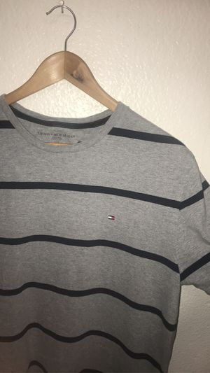 Tommy Hilfiger Stripe Tee for Sale in Los Angeles, CA