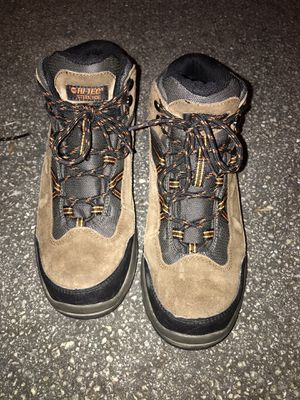 Work boots size 10 for Sale in Pompano Beach, FL